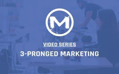 3-Pronged Marketing
