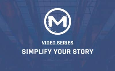Simplify your Story