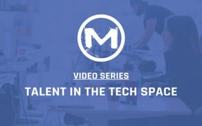 Talent In The Tech Space